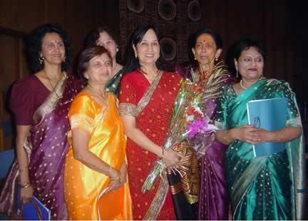 Vasundhara Hindustani Music Choir